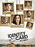 IDENTITY CARD: Ek Lifeline