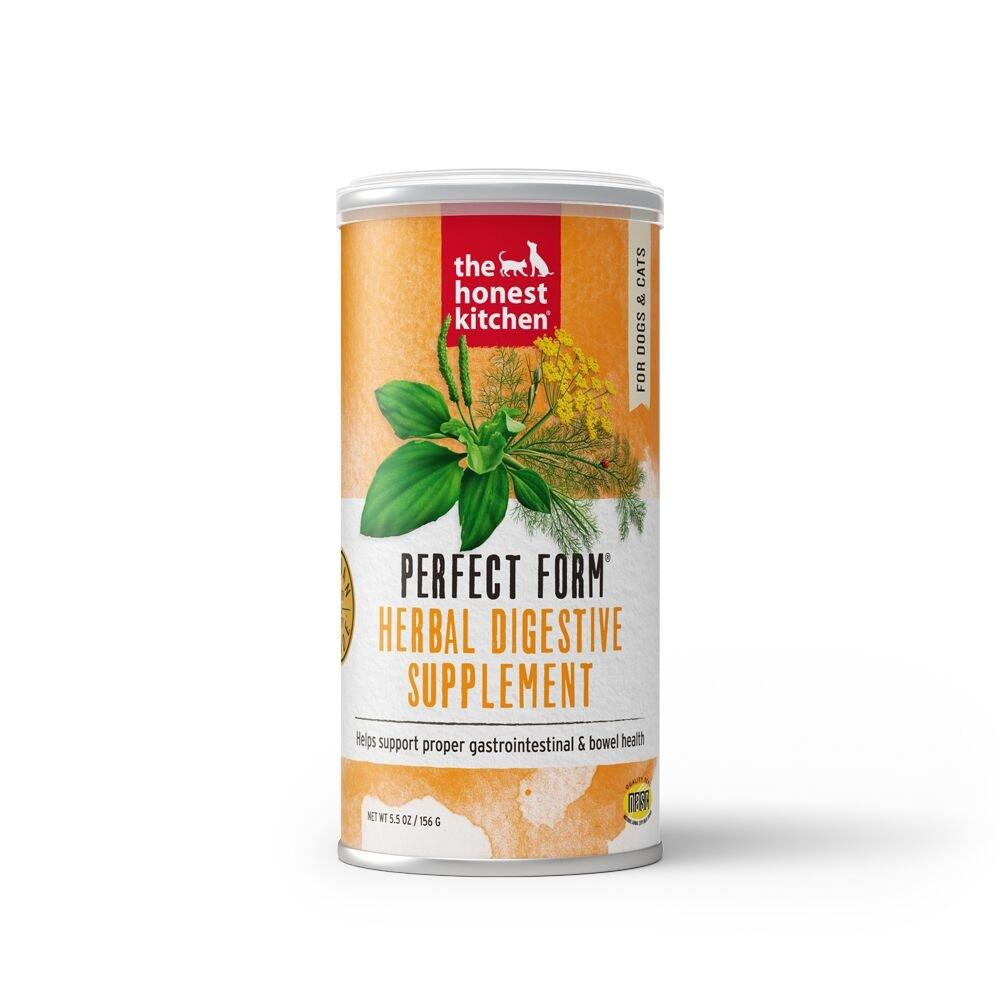 Amazon.com : The Honest Kitchen Perfect Form Supplement - Natural ...