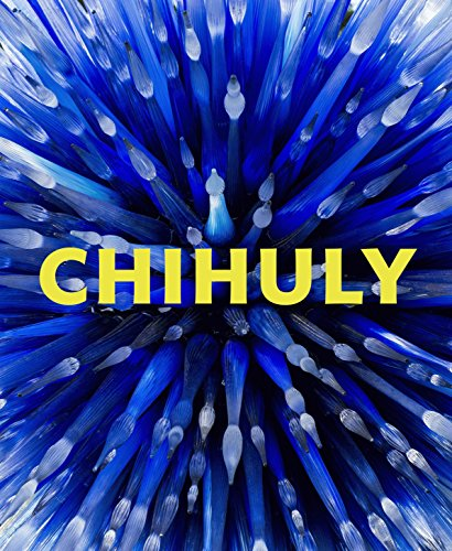 Chihuly by Prestel