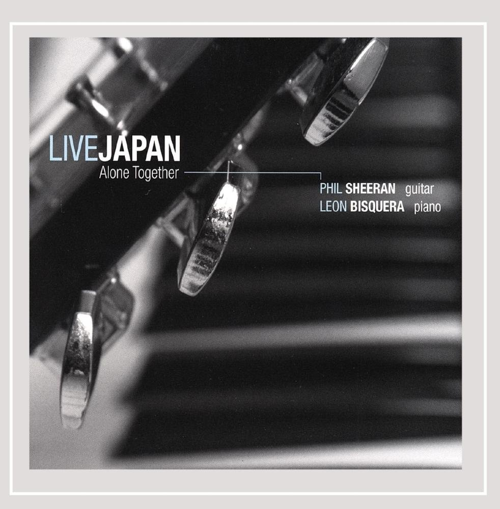Live Japan - Alone Together