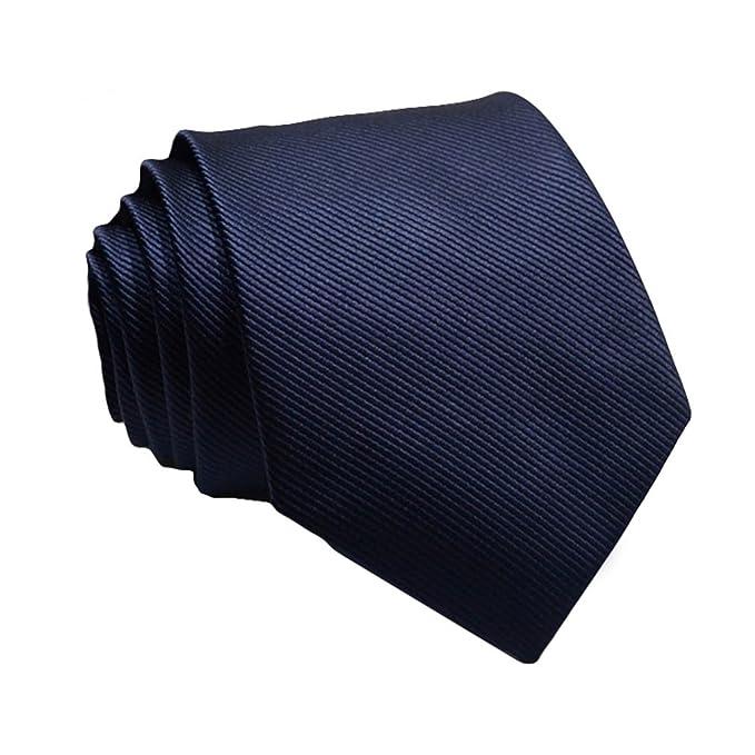 wuxi Las Corbatas De Los Hombres Trajes Corbata Corbata De Rayas ...
