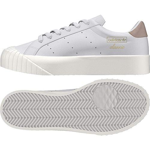 adidas Everyn W, Zapatillas de Deporte para Mujer: Amazon.es: Zapatos y complementos