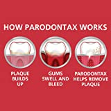 Parodontax Clean Mint Toothpaste for Bleeding Gums, 3.4 Ounce