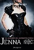 Jenna - Episodio VII: Al servizio del soprannaturale