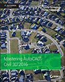Mastering AutoCAD Civil 3D 2016: Autodesk Official Press.