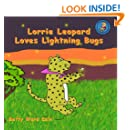 Lorrie Leopard Loves Lightning Bugs