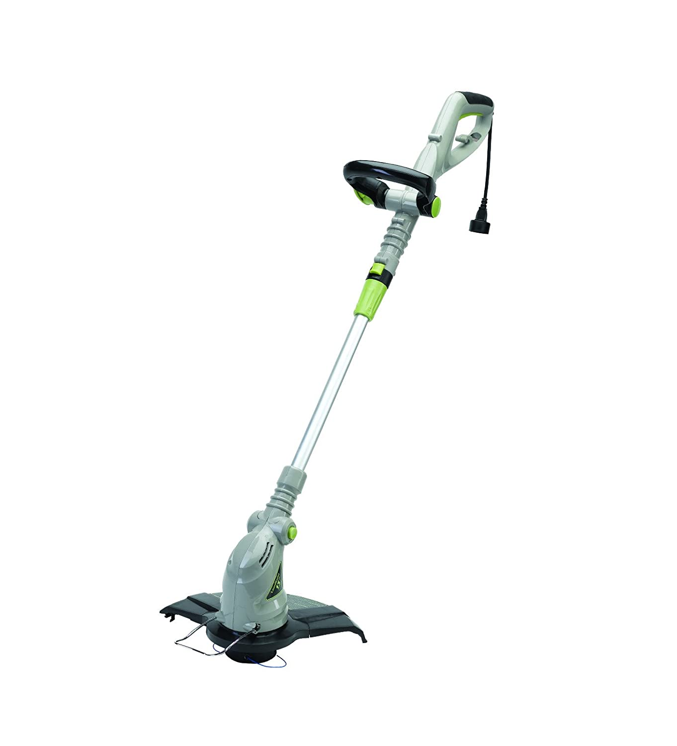 LawnMaster GT1313 13-Inch Electric Grass Trimmer