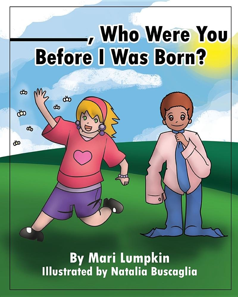 ________, Who Were You Before I Was Born? pdf