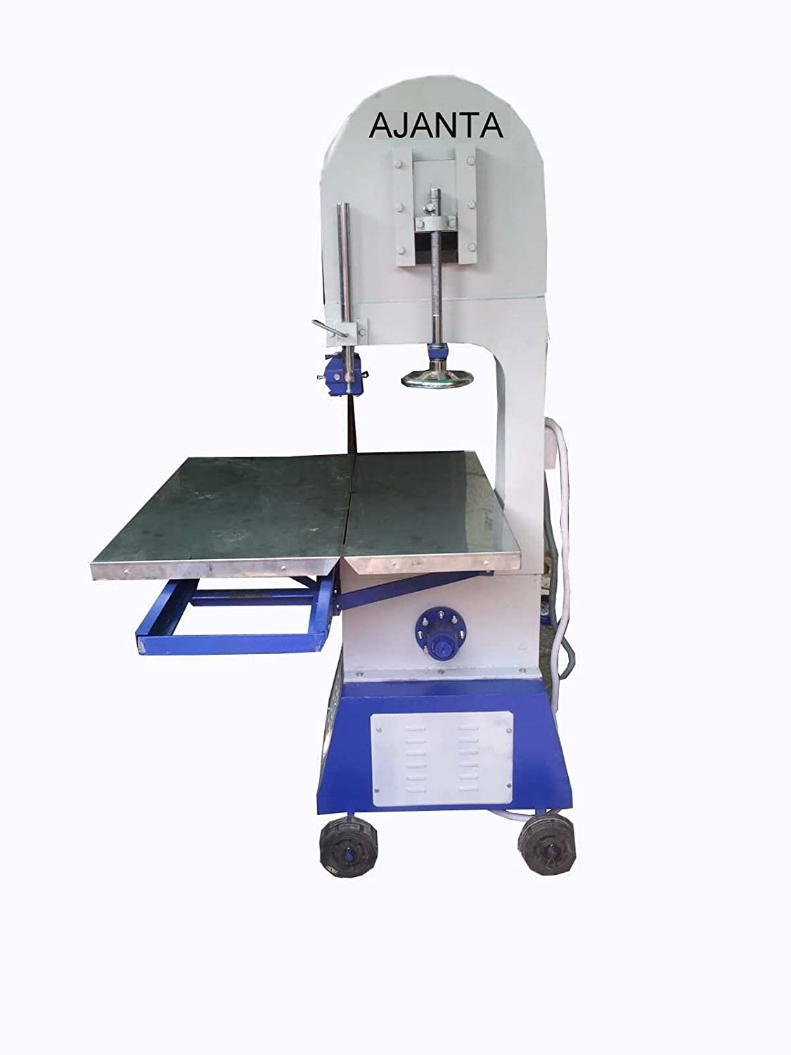 Ajanta Bone And Meat Cutting Machine