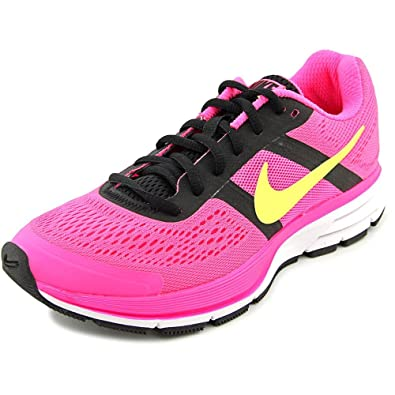 sports shoes 7c1c1 d1250 Amazon.com | Nike Women's Air Pegasus 30 Running Shoes-Pink-5.5 ...