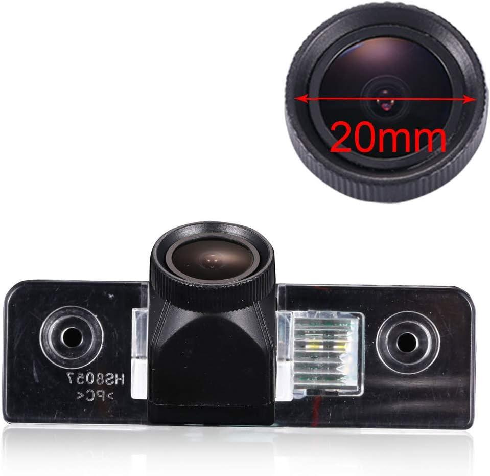 Neues Objektiv Hd Farbe Einparkhilfe Auto Rückfahrkamera 170 Super Weitwinkel Wasserdichte Nachtsicht Car Camera Für Vw