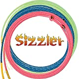 CACTUS ROPES Sizzler Team Rope Clear