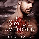 Soul Avenged: Sons of Wrath, Book 1 Audiobook by Keri Lake Narrated by Jarman Day-Bohn