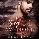 Soul Avenged: Sons of Wrath, Book 1 | Keri Lake