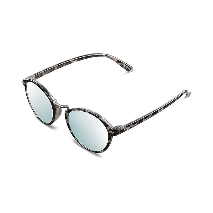 Meller Nyasa Graffite Silver - Gafas de sol polarizadas ...