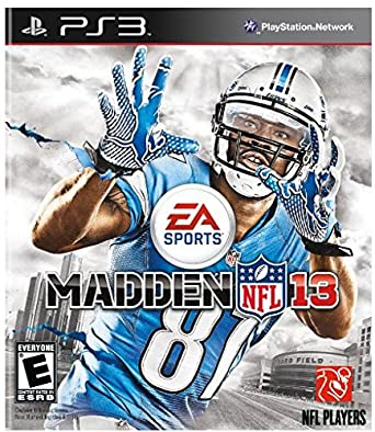 Madden NFL 13 - Import  sony playstation3  Amazon.es  Videojuegos 61cea14caf2