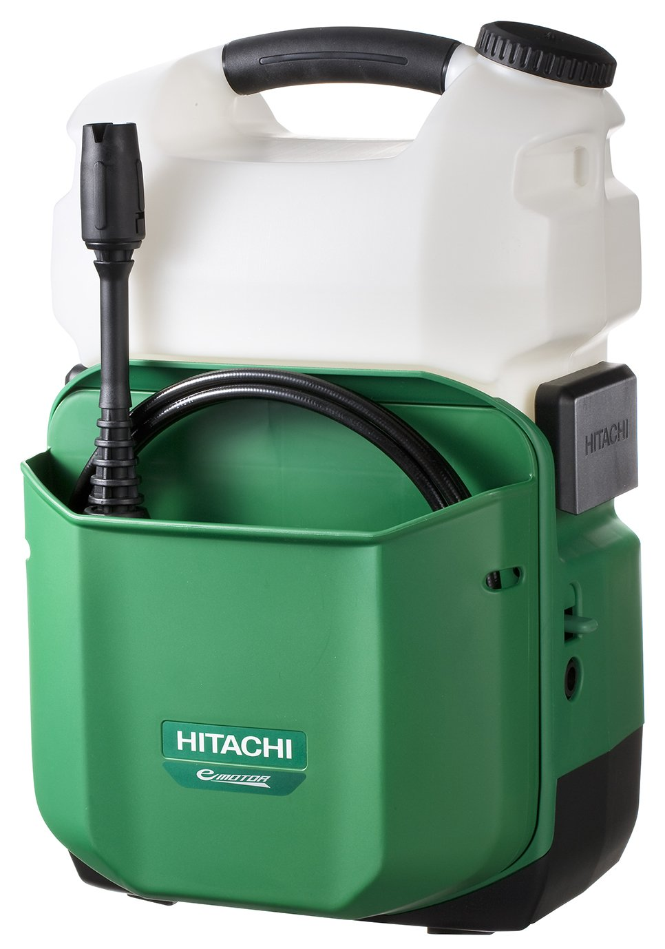 日立工機 コードレス高圧洗浄機 AW18DBL
