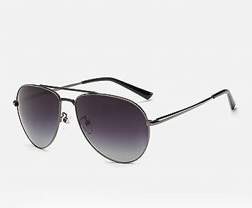 YL Gafas de Sol para Hombre Gafas de Sol para Mujer Gafas de ...