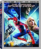 The Amazing Spider-Man 2 on Digital HD Aug 5, on Blu-ray 3D, Blu-ray & DVD Aug 19