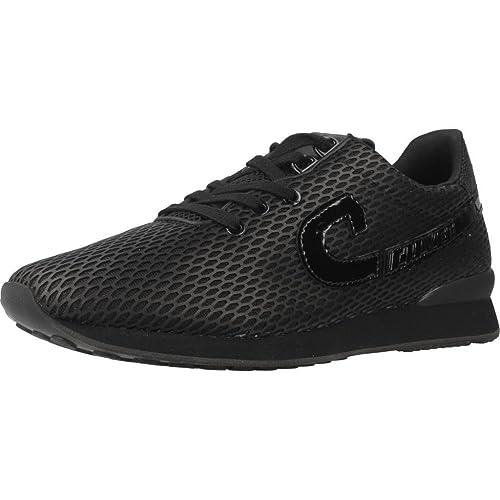 CRUYFF Calzado Deportivo Para Hombre, Color Negro, Marca, Modelo Calzado Deportivo Para Hombre 70209 Negro