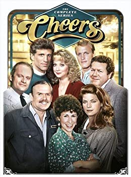 Cheers: The Complete Series 0