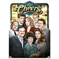 Cheers: The Complete Series [Importado]