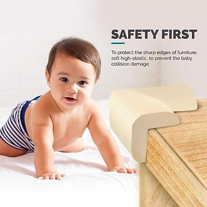 Amazon.com: Tritina esquina seguridad parachoques saludable ...