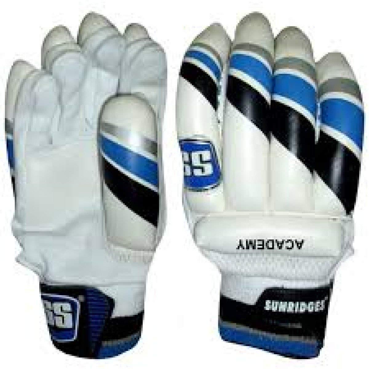 SS Men's Academy Batting Gloves