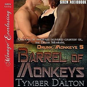 Barrel of Monkeys Audiobook