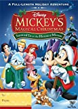 Mickey's Magical Christmas: Snowed in at the House of Mouse by Robby Benson