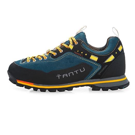 Amazon.com: Waterproof Hiking Shoes Outdoor Hiking Shoes Mens Hunting Hiking Shoes: Clothing