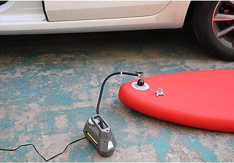 Adattatore per Pompa Gonfiabile per gonfiaggio rapido Bnineteenteam Adattatore per Pompa SUP