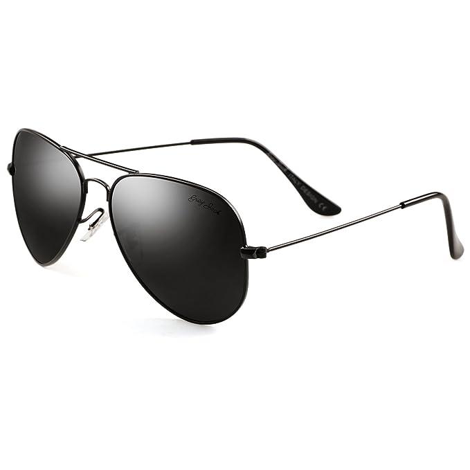 Amazon.com: GREY JACK Anteojos de sol polarizados, modelo ...