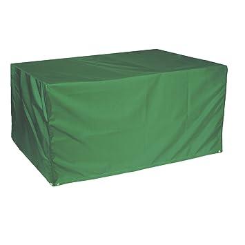Bosmere C560 - Funda para muebles de exterior, color verde: Amazon ...