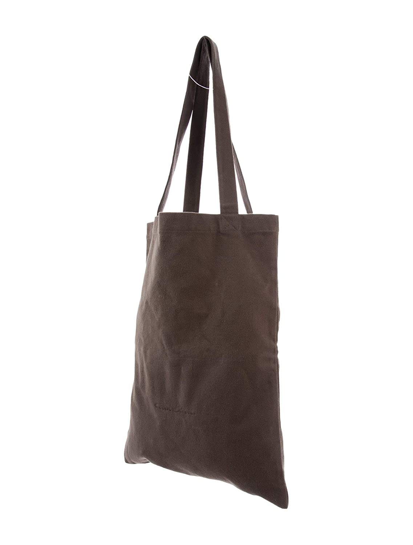 5a5c073af11 RICK OWENS Large Cloth Unisex Shopper/Tote Bag (18.25
