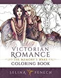 Victorian Romance - The Memory's Wake Coloring Book (Fantasy Colouring by Selina) (Volume 13) by  Selina Fenech in stock, buy online here