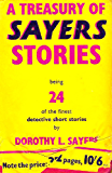 A Treasury of Sayers Stories
