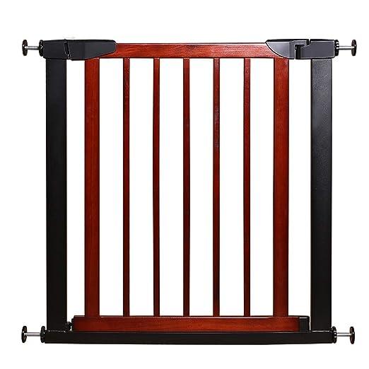 YONGYONG-Guardrail Barreras de Puerta Puerta de Seguridad Bar ...