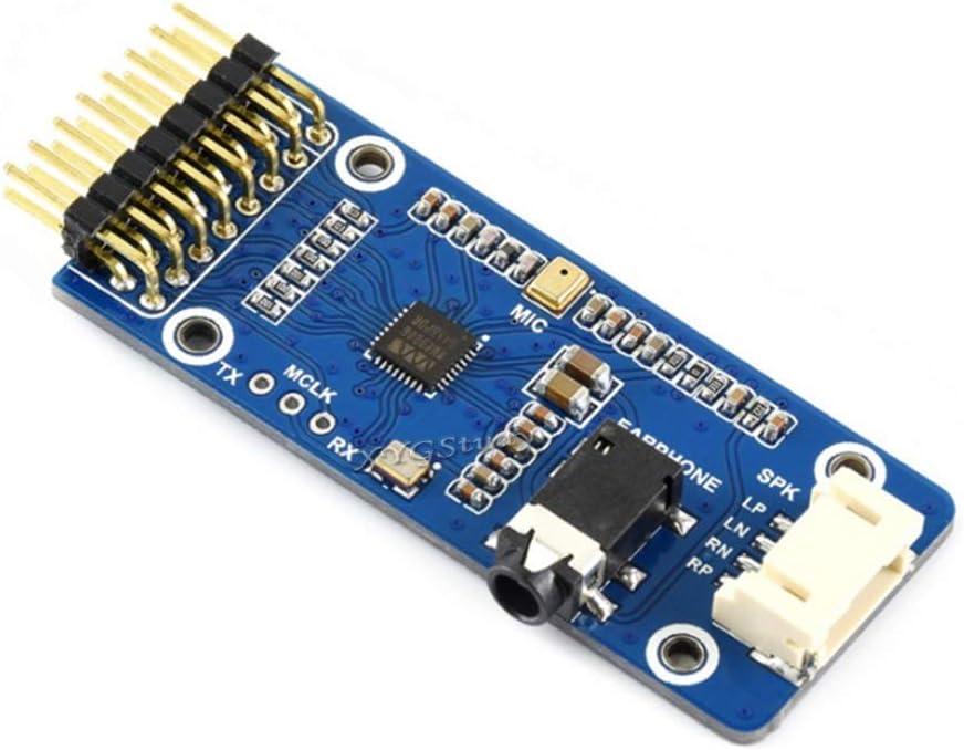 Audio Module WM8960 Stereo CODEC Support Stereo Encoding//Decoding Sound Record