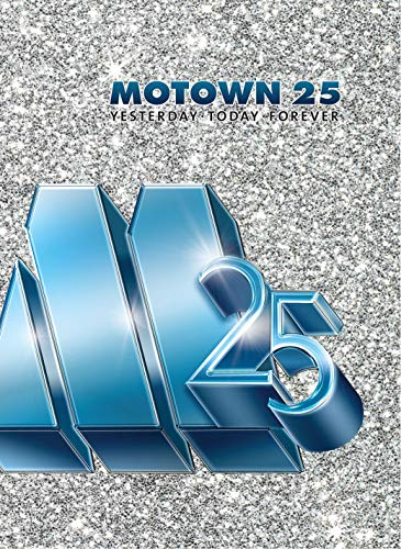 (Motown 25: Yesterday Today Forever)