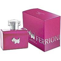 Ferrioni Pink Terrier 100 ml EDT Spray