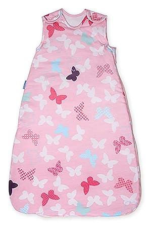 Grobag Saco de dormir (simplemente Grobag gama) diseño de mariposa 2,5 tog