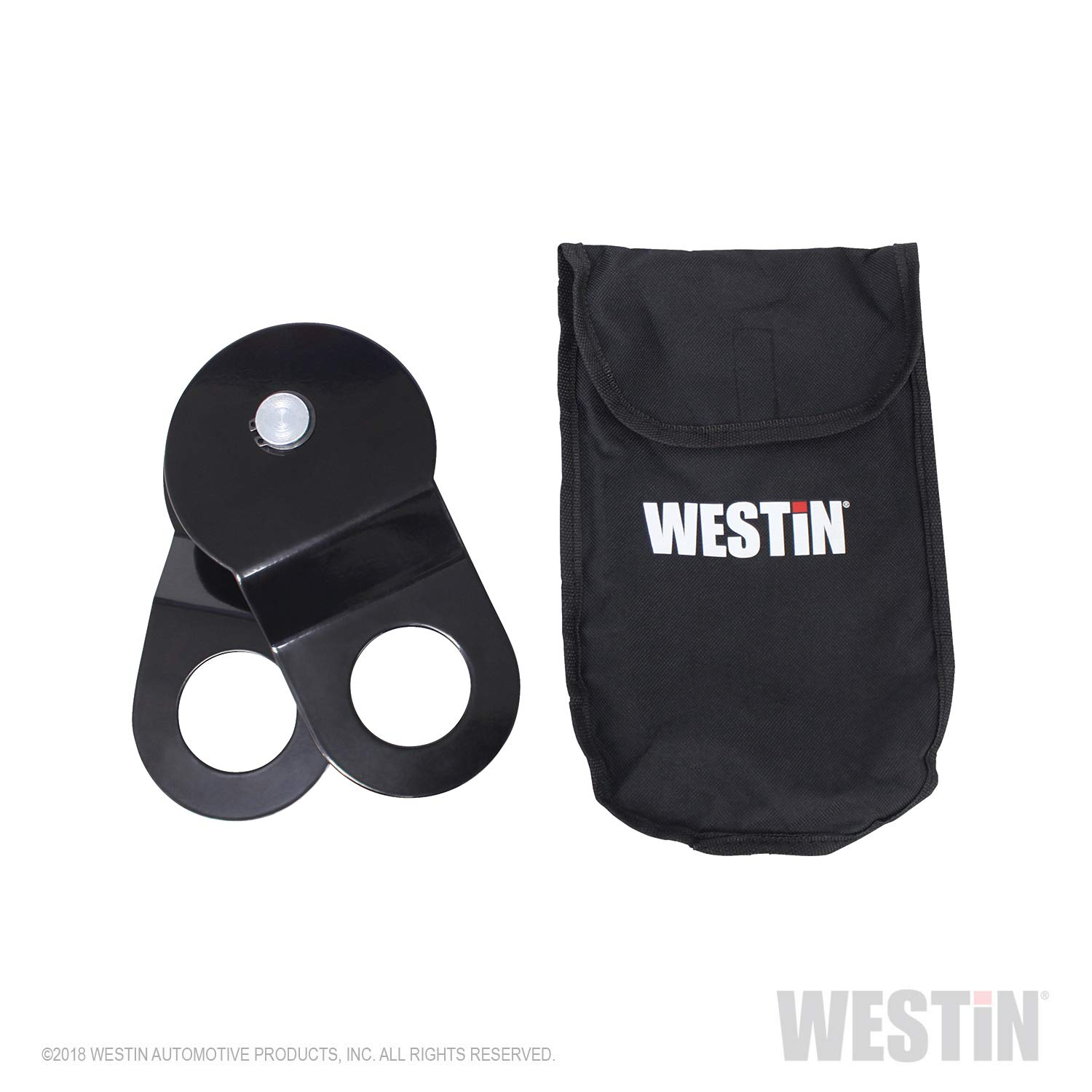 T-MAX 47-3202 4-Inch Snatch Block Westin Automotive Products Inc.