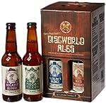 Discworld Ales: 4-Bottle Presentation...