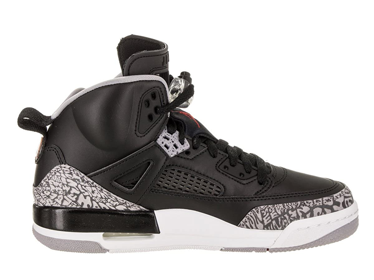 lowest price d63c2 e43a6 Amazon.com   Jordan Big Kids Spizike Basketball Shoe   Basketball