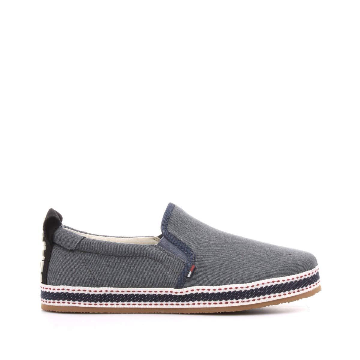 Tommy Hilfiger EM0EM00097 Zapatos Hombre Azul 45