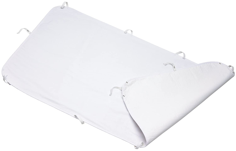 Summer Infant Ultimate Crib Sheet, White Summer Infant Canada Inc. 94400
