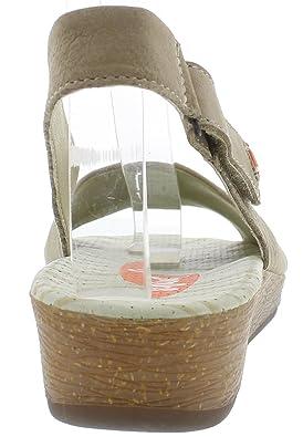 Cupido es Sandalia Zapatos All Y P900454006 Softinos Amazon Beige vavrtYwq