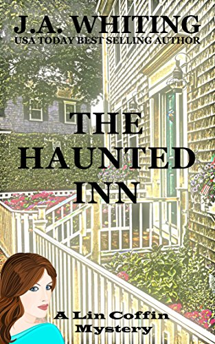 The Haunted Inn (A Lin Coffin Mystery Book 8) cover