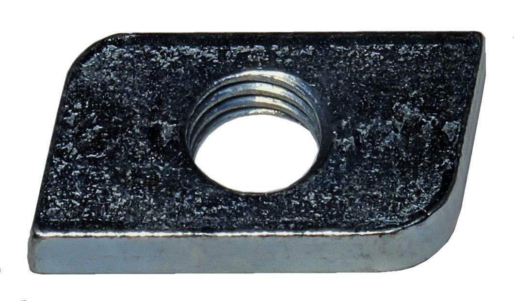 C-Profile 38x40 20 St/ück Schiebemuttern M8 f